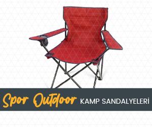 Kamp Sandalyeleri