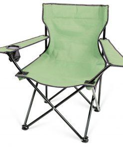 Kamp Sandalyesi Katlanır